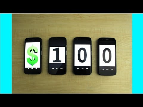 How to Make $100 a DAY Using Your Smartphone - AMAZING - Work From Home!