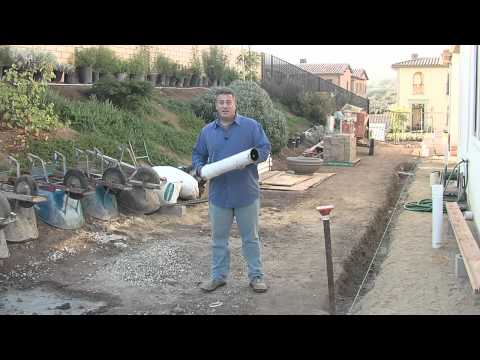 Bocce Ball Court Construction Tips