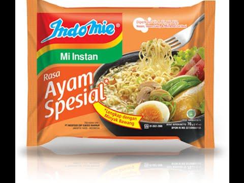 The Best Way to Cook INDOMIE Instant Noodle