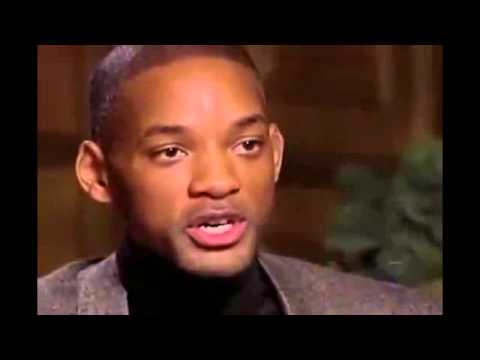Will Smith - Focus and Determination
