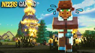 ESCAPE from Castle Appsro! [Minecraft]
