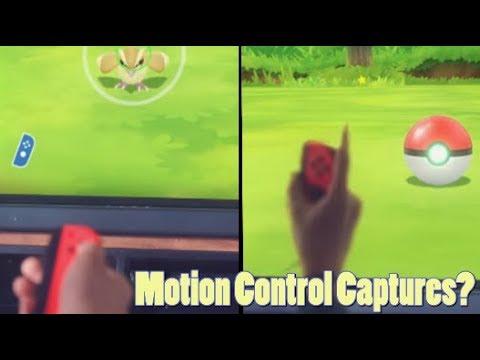 Pokémon: Let's Go, Pikachu! and Pokémon: Let's Go, Eevee! Biggest Problems?