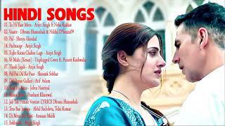 Romantic Hindi Love Songs 2020 - Bollywood Romantic Love Songs 2020 - Music For Love 2020