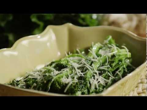 How to Make Broccoli Rabe   Broccoli Recipes   Allrecipes.com