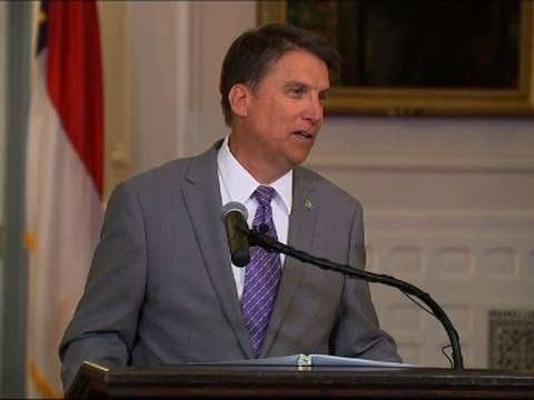 NC Gov. Sues, Calls For 'Clarity' on LGBT Law