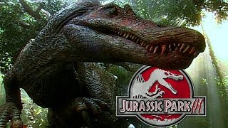 Download Why There May Still Be Dinosaurs In Las Cinco Muertes - Jurassic Park Chaos Theory Video