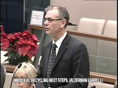 YYCCC 2010-12-13 Calgary City Council - December 13, 2010