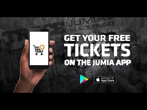 Free Concert Tickets   Don't miss the Jumia & Trace MADFest Concert