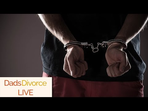 How Child Support Debt Crushes Incarcerated Fathers – DadsDivorce LIVE