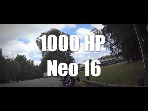 1000HP NEO16 Review
