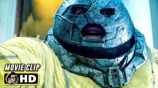 DEADPOOL 2 (2018) Juggernaught Final Fight Scene [HD] Ryan Reynolds