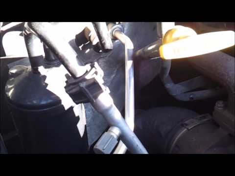 2003 Dodge Ram 2500 Diesel Heater Core R/R