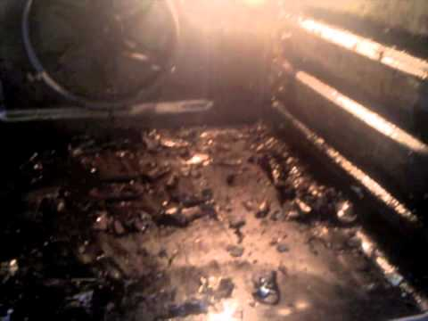 Single Oven Clean   Cornwall Oven Cleaning