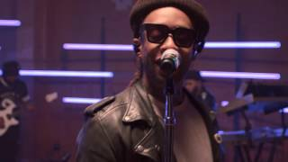 """Spotify Sessions: Ty Dolla $ign - """"Saved"""""""