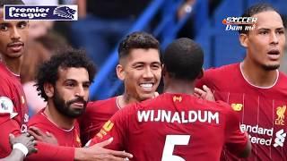 Liverpool - Hành trình vô địch mùa Đông 2019 [Soccer đam mê]