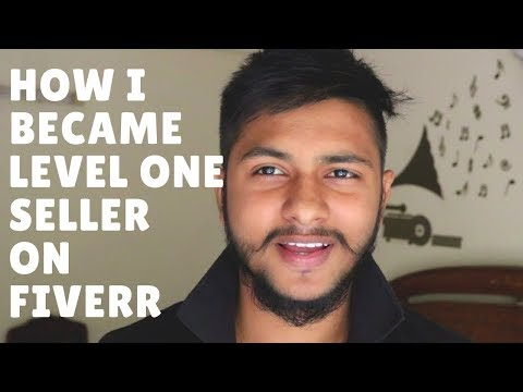 #Freelance Talks - My Experience on FIVERR | How I Became Level 1 Seller in Just One month