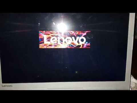 LENOVO IDEAPAD 510-15ISK BOOT PROBLEM