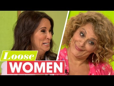 Would You Pay Someone to Change Your Baby's Nappy? | Loose Women