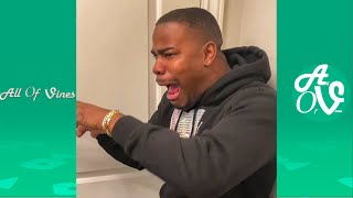 Try Not To Laugh Or Grin While Watching HAHA DAVIS Instagram Videos   HahaDavis Big Fella meme Vines