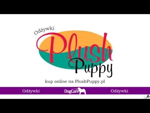 Plush Puppy Grooming - odżywki do sierści