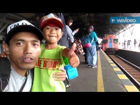 Numpak Prameks Lempuyangan-Solo Balapan