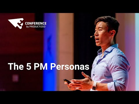 The 5 Personas of Product Management and How to Hire Them by Jason Shen
