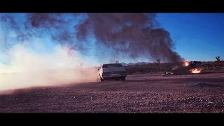 DRIVING FORCE- Car Chase Short Film