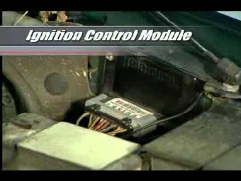 A 101 On The Ignition Control Module