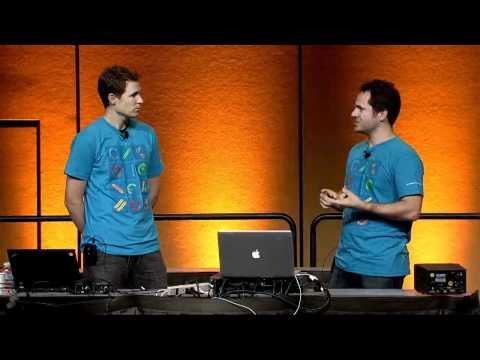Google I/O 2012 - SQL vs NoSQL: Battle of the Backends