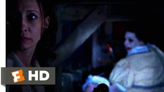The Conjuring - She Made Me Do It Scene (4/10) | Movieclips