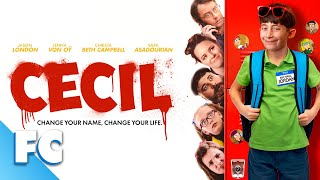 Cecil (2019)   Full Family Comedy Movie