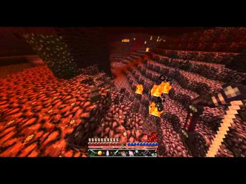 Minecraft Insanity! #163