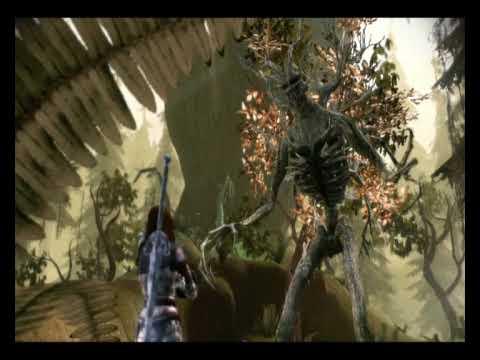 The Grand Oak (The Elder Tree) Dragon Age: Origins