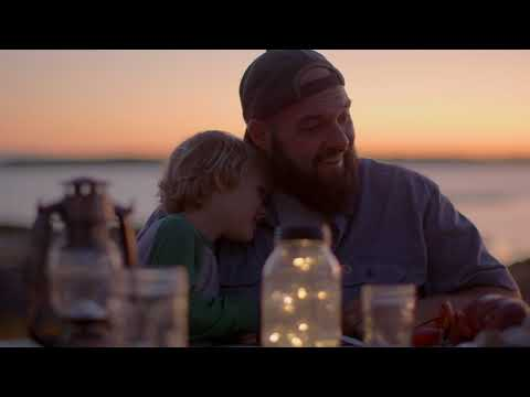 """Adventures in Acadia"" :30 | Go RVing"