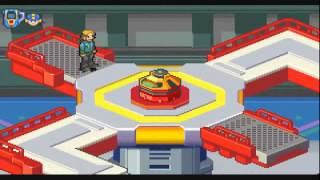 Let's Play Megaman Battle Network 4 - Pt 60 - Spark of Rebellion