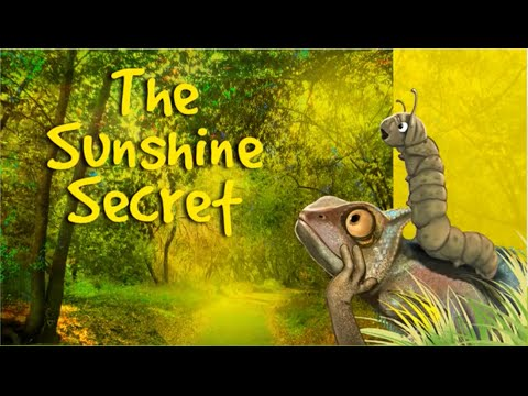 Sunshine Secret e-Learning for Ages 3 to 7, Building Self-Awareness