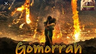 Gomorrah-Last days are here as Christ said-The end is upon us, where is your heart?