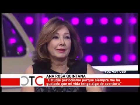 Xxx Mp4 Ana Rosa Quintana Quot Tengo Motivos Para Darle Gracias A La Vida Quot 3gp Sex