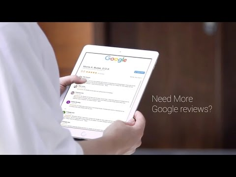 Get More Google Reviews with Bricktown SEO