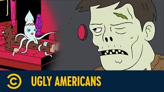 Best Of #2 | Ugly Americans | Comedy Central Deutschland