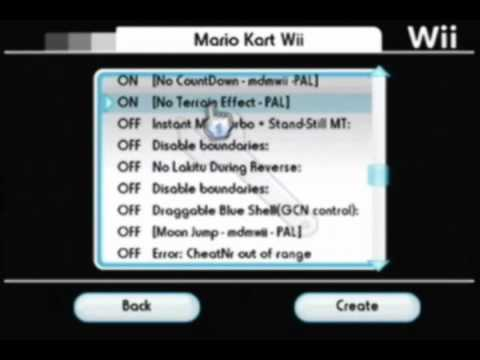 [Walkthrough] How To Play Wii ISO's on Wii Version 4.3
