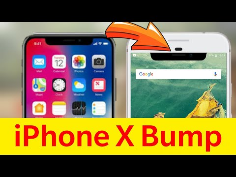 XoutOf 10 - Simulate iPhone X Bump ! App Of The Day ! Day 24
