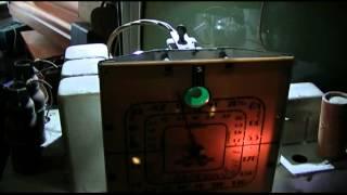 Western Air Patrol Tube Radio Testing and Diagnosis - PakVim