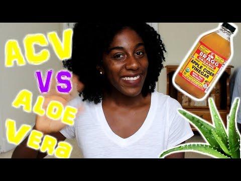 Apple Cider Vinegar vs Aloe Vera for Weight loss