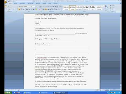How to convert a Word doc to docx.avi