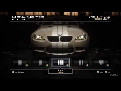 Need for Speed: Rivals - Customize Car | Tuning [HD]