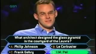 John Carpenter  Coolest Million Dollar winner