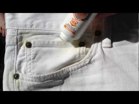 K2r Rust Stain Remover for fabrics. This product replaces RUSTIBAN.