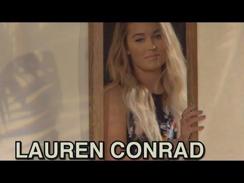 Lauren Conrad Part 1   The Eric Andre Show   Adult Swim