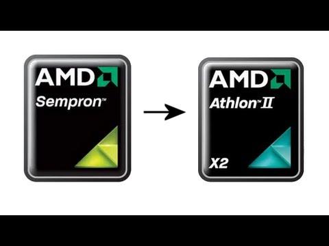 How to unlock a CPU core (Single-core into Dual-core) - HQ